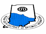 Optimist Indiana South District